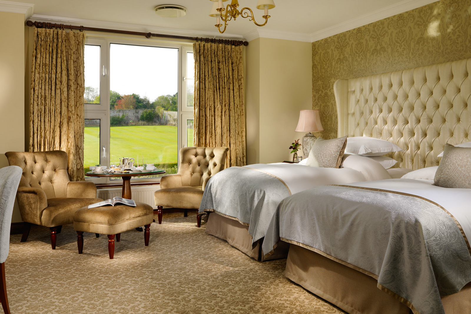 Millimetre Design-The Malton Hotel