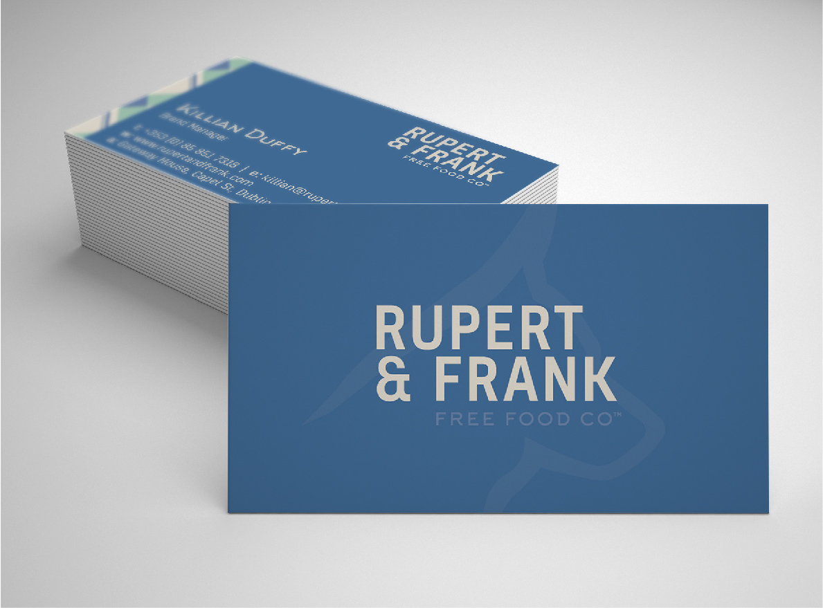 Millimetre Design Rupert and Frank