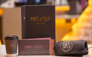 Millimetre Design-Dry and Fly